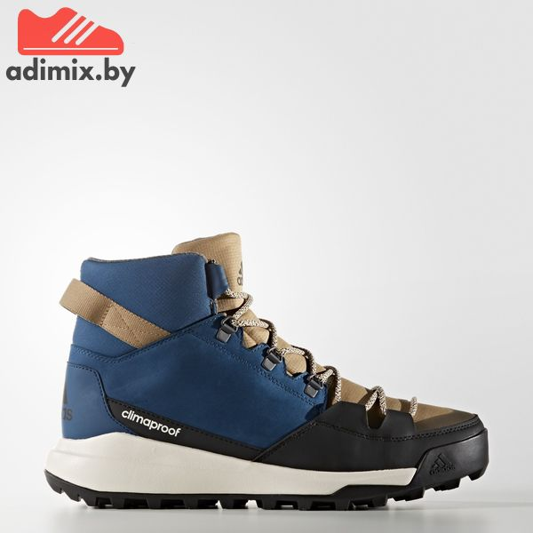 adidas M WINTERPITCH MID CLIMAPROOF CLIMAWARM, Core Black