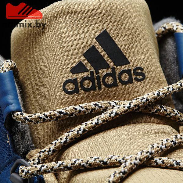 d93a443bce80 Мужские ботинки Adidas Climawarm Winterpitch Mid Climaproof AQ6573