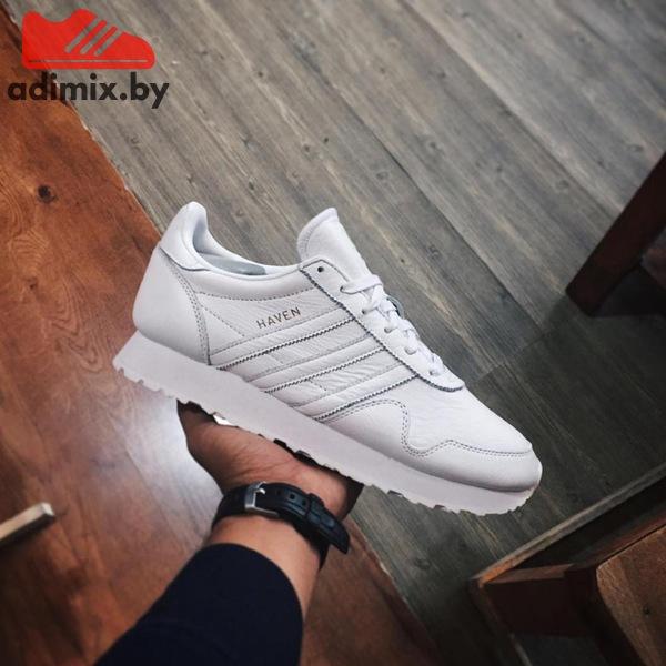 Мужские кроссовки Adidas Haven CQ3037 c188c5b06bd13